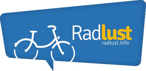 Radlust-Logo